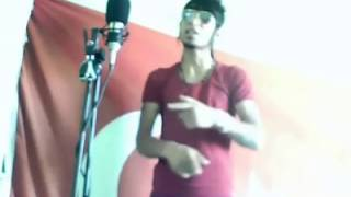 DJ BÜLENT KOLİC (ELİN YARİ OLDUN)  2013
