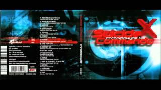Suicide Commando - Electric Shock