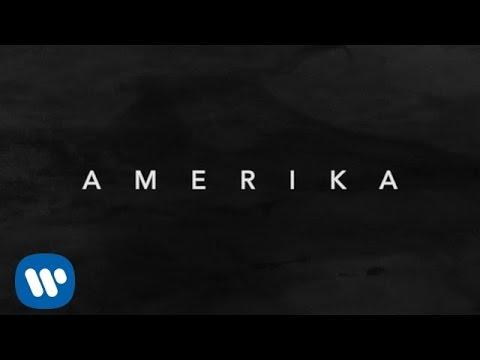Amerika de Young The Giant Letra y Video