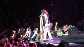 Aerosmith - Jaded Live -  Fort Lauderdale 2012