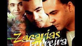 Si tu me dices ven - Zacarias Ferreira (Bachata)