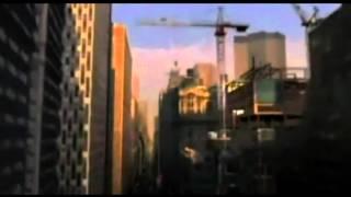 """Spider-Man"" Final Swing Scene"