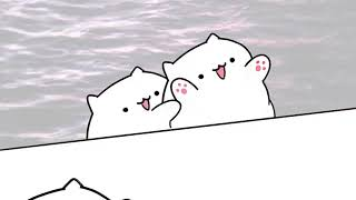 Bongo Cat : Titanic Theme Song