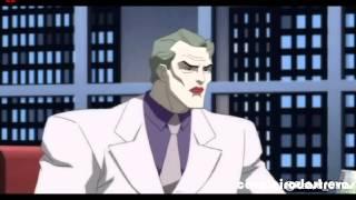 (Talk Show Com O coringa) - assista batman o cavaleiro das trevas pt 1 na descrição