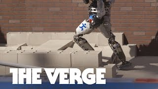 The 2015 DARPA Robotics Challenge Finals