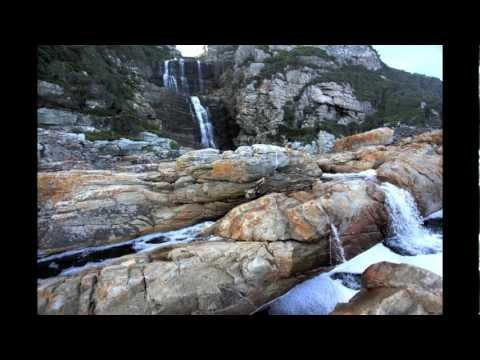 Exploring South Africa and Namibia, video 2