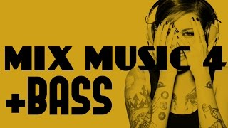 MIX MUSIC 4 HD +BASS