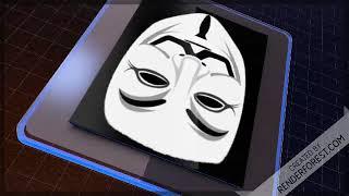 anonymous intro