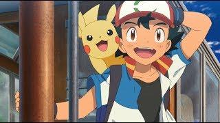 Pokémon the Movie: The Power of Us—Full Trailer