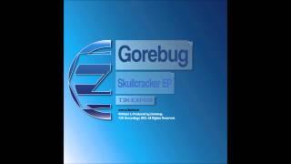 T3KEXP014: Gorebug - ''Guns Of The Future (Exclusive Bonus Track)''