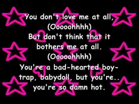 ok-go-youre-so-damn-hot-lyrics-moeiilicious