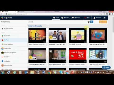EDPuzzle - YouTube
