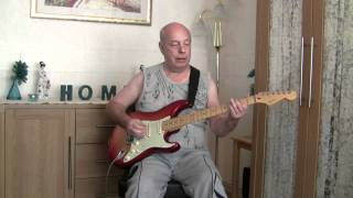Johnny B Goode-John Mason guitarist from Treherbert Rhondda,South Wales.mp4