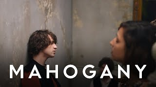 Cosmo Sheldrake - The Falcon (Richard and Mimi Farina Cover) | Mahogany Session