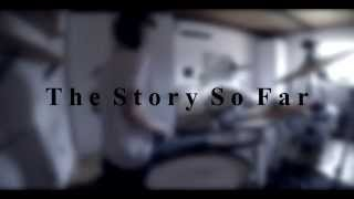 The Story So Far - Solo - Drum Cover by Robert Nilsson