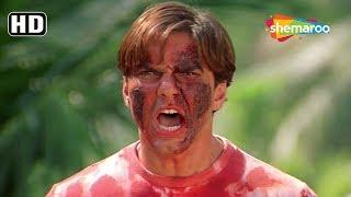 Best Scenes of Sohail Khan from Maine Dil Tujhko Diya - Sanjay Dutt - Sameera Reddy - Hindi Movie width=