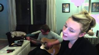Revelry- By Kings of Leon (cover)