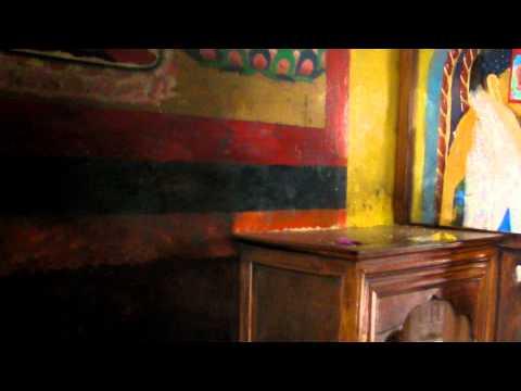 SANY0711.MP4 BoudhaNath Stupa Movie