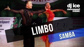SAMBA   CDM & DJ ICE - Limbo (51 BPM)