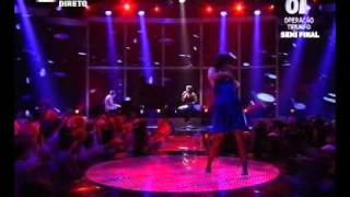 Lia - If I Ain't Got You - OT 2010