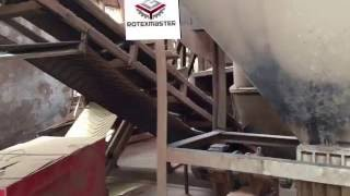 Our client wood pellet plant  wood pellet machine