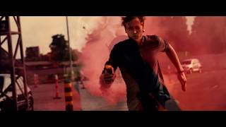 ROGERS - Augen auf (Official Video)