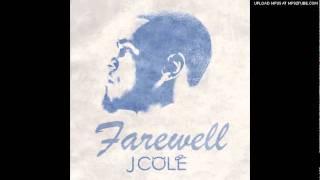 J. Cole-Farewell Clean Version
