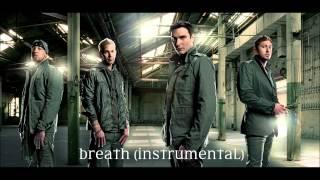 Breath - (Official Instrumental) Breaking Benjamin