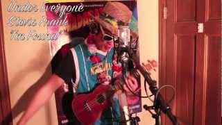 Stevie Frank - I'm Found (Live&Raw)