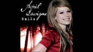 Smile - Avril Lavigne (FULL SONG + Lyrics in Description)