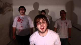 Pasaje Sensorial - Identikit (Official Video)
