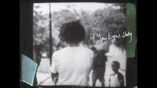 J. Cole - She's Mine Pt. 1 (4 Your Eyez Only)