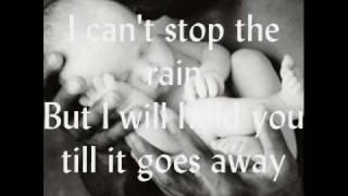 When the rain comes + lyrics