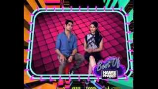 9XM Best Of Hasee Toh Phasee featuring Parineeti Chopra & Siddharth Malhotra