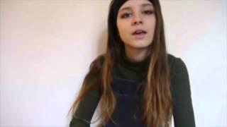 Don't Be So Shy - Imany cover (Filatov & Karas remix) - Grace Grundy