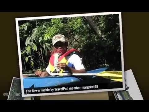 """""""Kayaking in Las Isletas"""" Margreet98's photos around Granada, Nicaragua (granada nicaragua kayak)"""