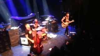 The Brains - More Brains live at Club Soda 2014