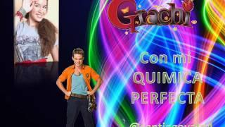 Grachi  2 - Quimica Perfecta (Letra)