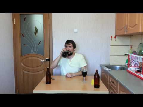 Дегустация пива от канала SEMon