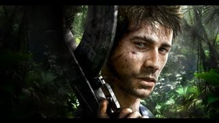 Far Cry 3- Music Video- Time of Dying -Three Days Grace