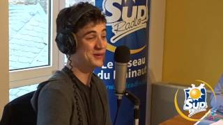 Sud Radio   HENRI PFR Blind Test