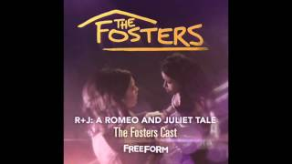 The Fosters Cast - Love Will Light The Day (Lyrics In Description)