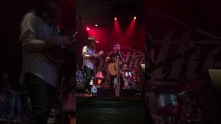 Brothers Osborne - Folsom Prison Blues (Johnny Cash cover)