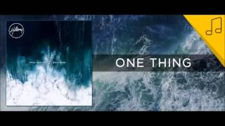 Mi deseo (One thing-Hillsong Worship OPEN HEAVEN/RIVER WILD) Español