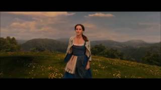 Beauty and the beast 2017 Belle Reprise, Swedish