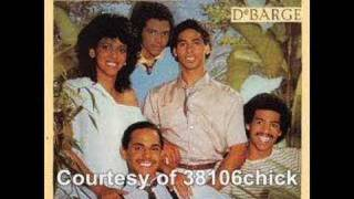 "DeBarge -- ""I'm In Love With You"" (1982)"