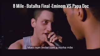 9 Miller usa tática do Eminem