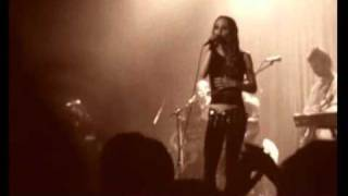Vanessa Paradis cover the Zombies.avi