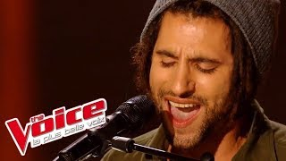The Voice 2016 │ Clyde - Let's Get it on (Marvin Gaye) │ Blind Audition