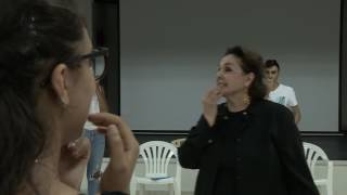 A rendezvous with Lebanese theatre in Marjayoun